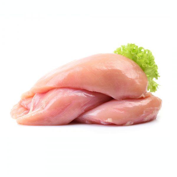 Comprar pechuga de pollo. Envío a domicilio Madrid